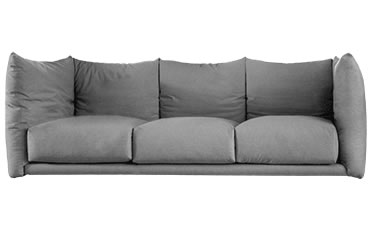 Montauk sofa collection sofas sectionals loveseats for Housse causeuse